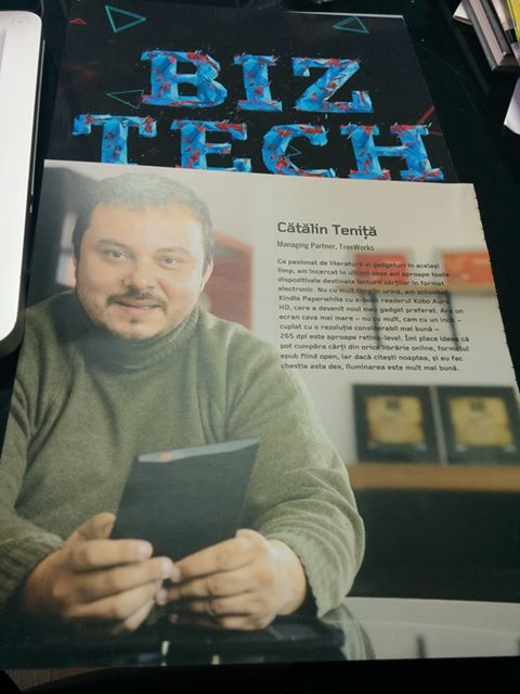 catalin biz tech
