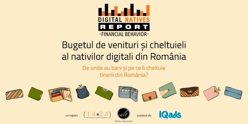 Digital Natives report