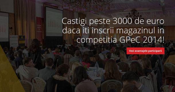 gpec-2014-lansare
