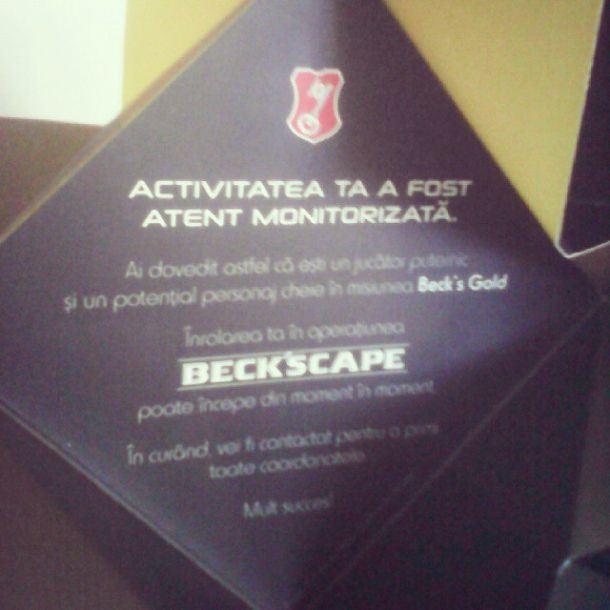 beckscape